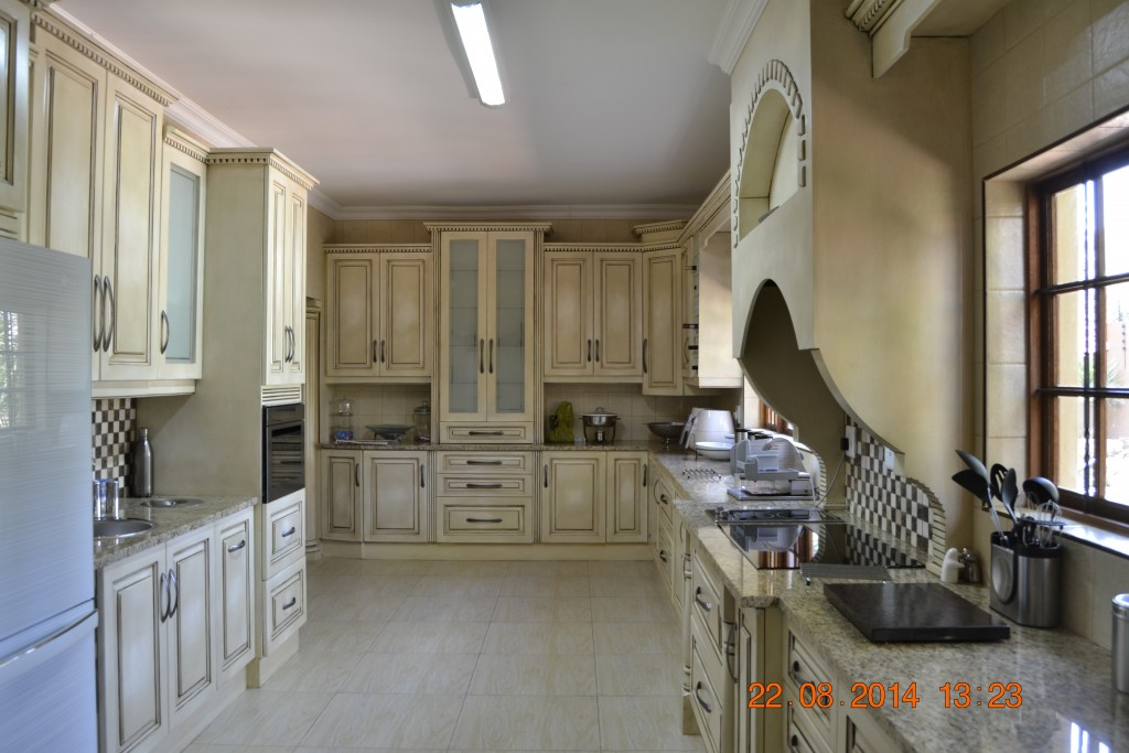 Kitchen in Centurion