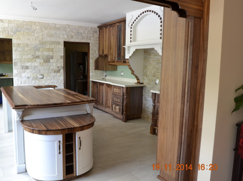 Most expensive kitchen for 2014