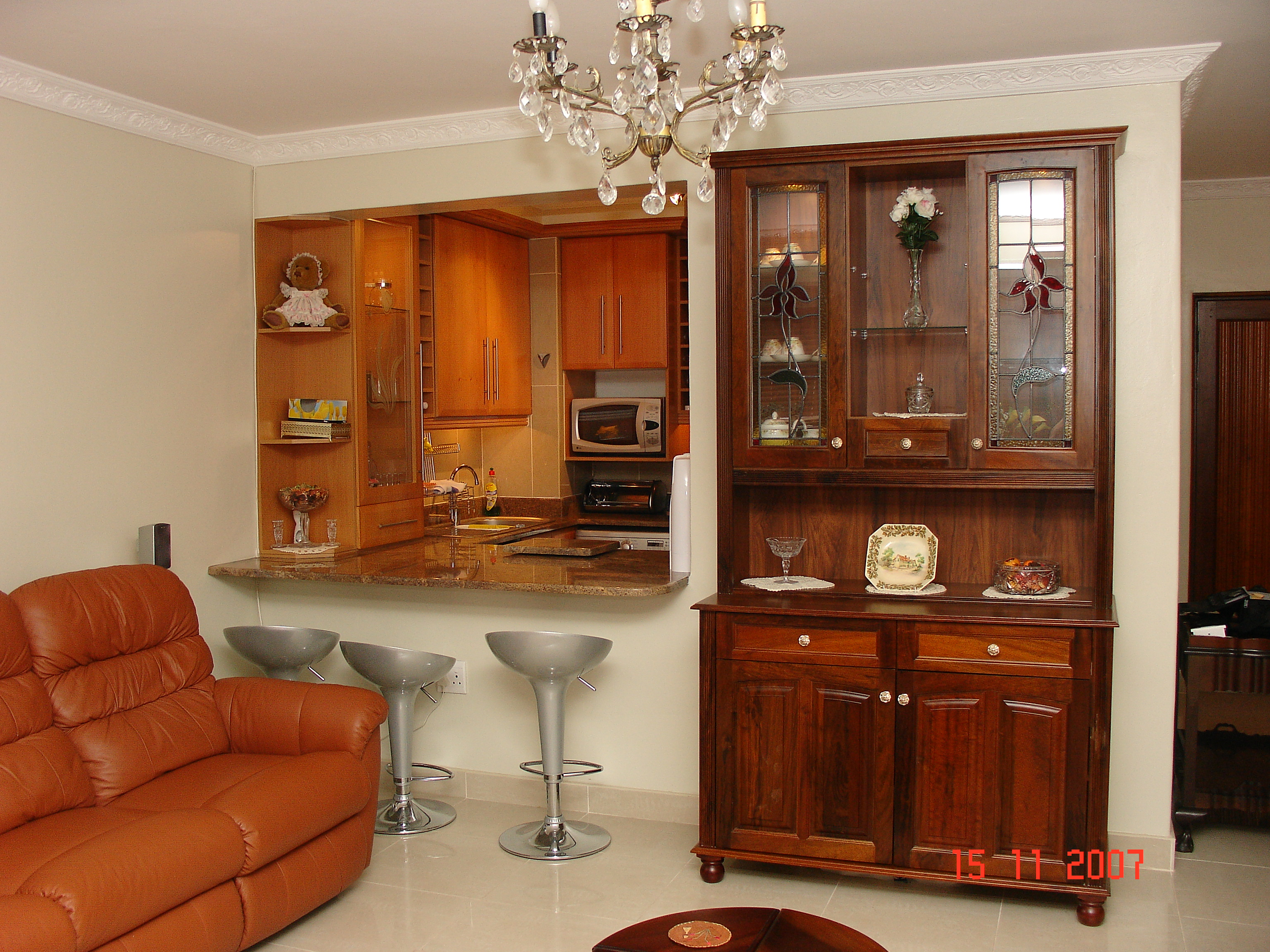Beech kitchen cupboards nico 39 s kitchens for Kitchen manufacturers durban