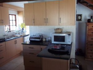 Light brown Kitchen cabinets Pretoria