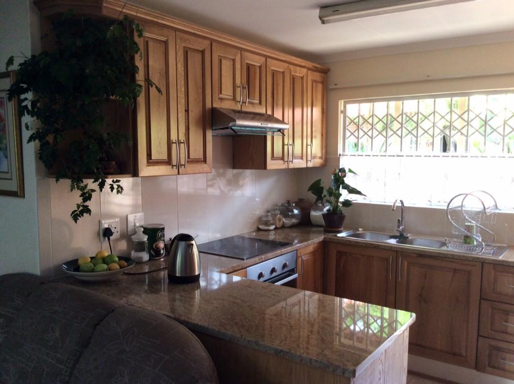 After A Kitchen Renovation