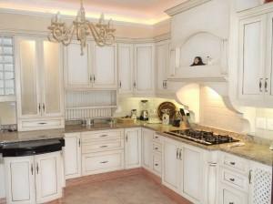 Kitchen cupboards 3