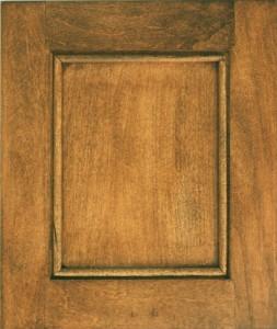 Maple with Medium colour