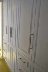 Duco Bedroom Cabinets